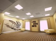 Acoustic ceiling tiles ORCAL PREMIUM B15 - ARMSTRONG Building Products