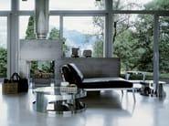 Round coffee table TAB - Gallotti&Radice