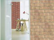 Special clay piece for fair faced facade STANDARD - FORNACE S. ANSELMO