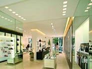 Coral® built-in lamp MATRIX - Buzzi & Buzzi