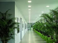 Ceiling recessed spotlight NIMBUS - Buzzi & Buzzi