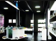 Ceiling recessed spotlight TETRIS - Buzzi & Buzzi