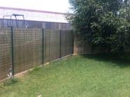 Screening wooden Fence BEKAFOR® COLLFORT - BETAFENCE ITALIA