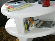 Modular ABS coffee table 4/4 - B-LINE