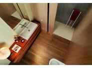 Porcelain stoneware flooring with wood effect NUANCES | Flooring - FAP ceramiche
