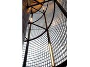 Extruded aluminium ceiling light FILE | Ceiling light - LUCIFERO'S