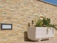 Outdoor porcelain stoneware wall tiles ALGÜEÑA - REALONDA