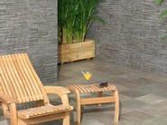 Porcelain stoneware wall tiles NIAGARA - REALONDA