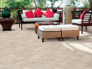 Porcelain stoneware wall/floor tiles DURANGO - REALONDA