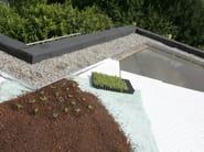 EPS thermal insulation panel TECNODRENO - KNAUF INSULATION - Cantarana