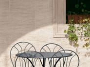 Outdoor porcelain stoneware wall tiles MESSINA - REALONDA