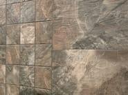 Porcelain stoneware wall tiles TIMBAO - REALONDA