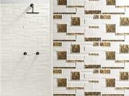 Porcelain stoneware 3D Wall Tile MIX STONE - REALONDA