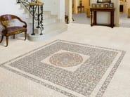 Porcelain stoneware mosaic AGADIR - REALONDA