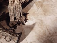 Indoor/outdoor porcelain stoneware flooring COBBLE - REALONDA