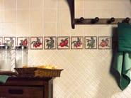 Red-paste wall/floor tiles ESTELLA - REALONDA