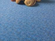 Resilient flooring PETAL - TECNOFLOOR Industria Chimica