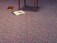 Resilient flooring METROPOLIS - TECNOFLOOR Industria Chimica