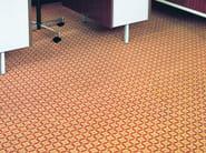 Resilient flooring YORK - TECNOFLOOR Industria Chimica