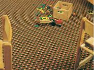 Resilient flooring LUNA - TECNOFLOOR Industria Chimica