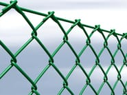 Plastic wire mesh Fence REPLAX - Gruppo CAVATORTA