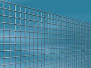 Electrically welded mesh Fence ESAFORT - Gruppo CAVATORTA