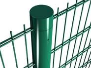 Modular plastic Fence PANOFORT - Gruppo CAVATORTA