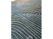 Mesh for base layer for flooring PAVITEC HP - Gruppo CAVATORTA