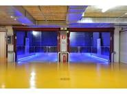 Parking lift IP1-HMR V12 - IDEALPARK