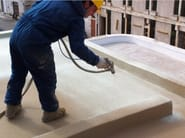 Cement-based waterproofing product SISTEMA COPERNICO Copelastic Ultra - COPERNICO® Innovative Solutions
