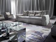 3 seater sofa NOTTURNO - ERBA ITALIA
