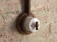 Classic style wiring accessories GARBY - FONTINI GROUP