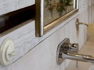 Porcelain wiring accessories GARBY COLONIAL - FONTINI GROUP