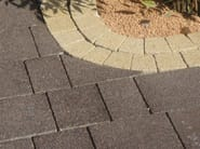 Cement outdoor floor tiles ETERNITY - FAVARO1