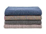 Cashmere blanket RETE - e15