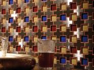 Glass Mosaic POSITIVO - Mosaico+