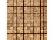 Wooden Mosaic LEGNO - Mosaico+