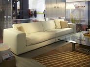 Sectional leather sofa PABLO | Sofa - ESTEL GROUP