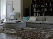 Sectional sofa PARAMOUNT - ESTEL GROUP