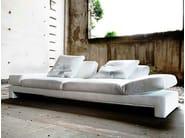 Sectional recliner sofa FREE SPIRIT - ERBA ITALIA