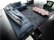 Sectional sofa CONVERSATION - ERBA ITALIA