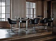 Steel table JAZZ | Table - ESTEL GROUP