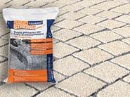 Flooring grout SABBIA POLIMERICA - FAVARO1