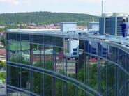 Overhead platform Piattaforme ROSTEK - AdermaLocatelli Group
