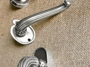 Classic style door handle IMPERO - GIARA