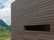 Dry-laid cement and fibre cement sheet [öko skin] RIEDER - KALIKOS INTERNATIONAL