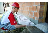 Special fixing for insulation Fischer FASTGRIP 800 - FISCHER ITALIA