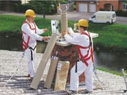 Refractory ceramic flue KERANOVA - Schiedel