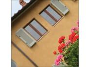 Natural plaster for sustainable building FIOR DI CALCE INTONACO - CVR