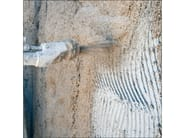 Thermal insulating plaster TERMOPOR - CVR